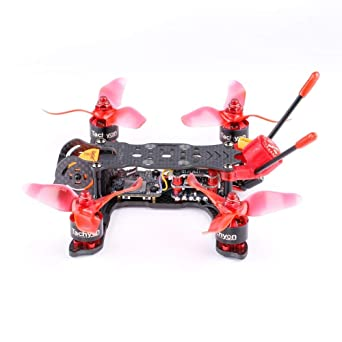 SAUJNN iFlight iH3 V2 Pro - Drone de carreras FPV de 142 mm con ...
