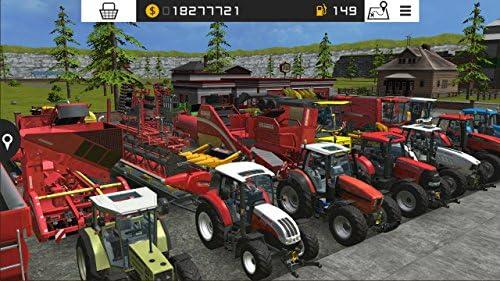 ファーミングシミュレーター16 ポケット農園3 - PS Vita