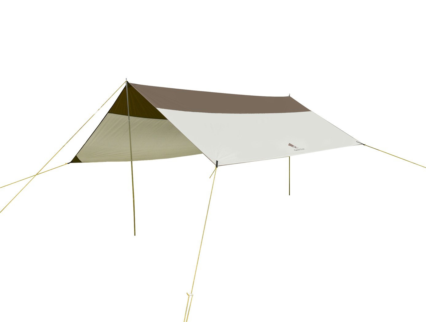 GEERTOP テント タープ