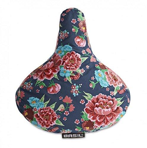 Basil Bloom Saddle Cover - Sattelüberzug