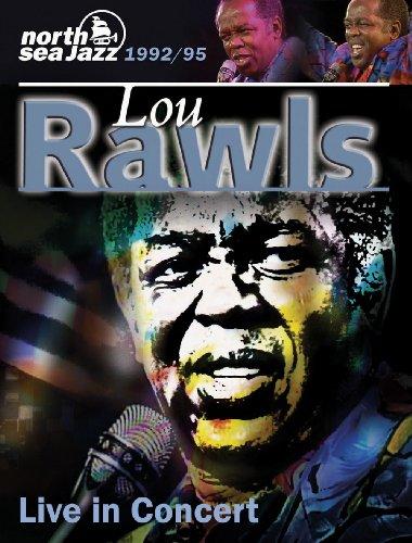 - Lou Rawls - North Sea Jazz Festival - 1995 - The Hague