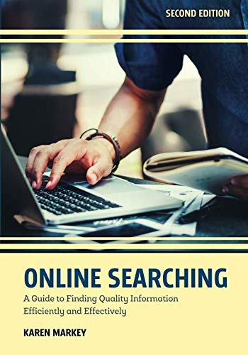 Online Searching - 2nd ed
