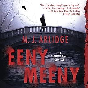 Eeny Meeny Audiobook