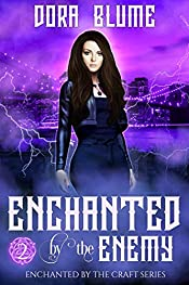 Enchanted by the Enemy (Enchanted by the Craft Book 2)