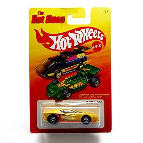ferrari classic car - 8