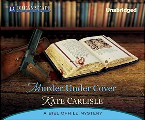 Ricerca e download di ebook in formato PDF Murder Under Cover: A Bibliophile Mystery (Bibliophile Mysteries) ePub