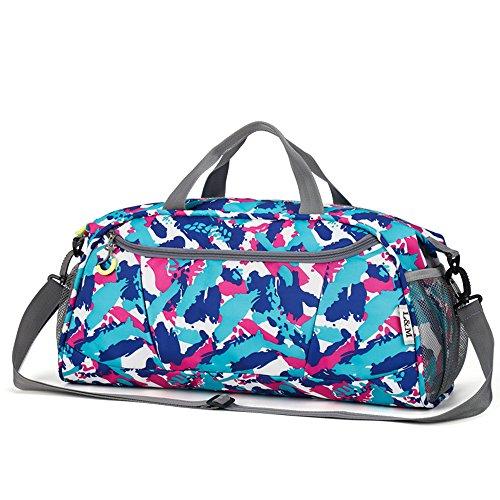 Sport Gym bag Travel Duffel for Men&Women