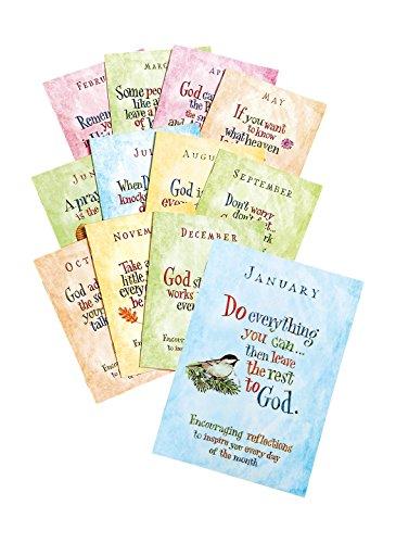 Seasonal Prayer Books