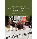 img - for [(An Introduction to Catholic Social Thought)] [Author: Michael P. Hornsby-Smith] published on (December, 2006) book / textbook / text book