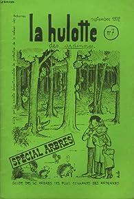La Hulotte, n°7 par Pierre Déom