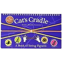 Kit de libro de cuna de gato-