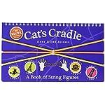Cat Books Cat's Cradle Book Kit-