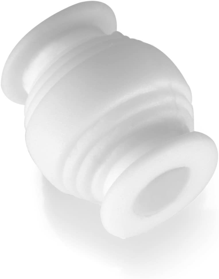 OC-WJQS-DQKN YUNIQUE UK Rubber Ball Fall White for DJI Phantom 3 PRO Professional Standard Advanced Gimbal Anti Vibration