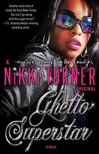 Ghetto Superstar: A Novel (Many Cultures, One World)