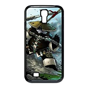 Chen Stormstout Samsung Galaxy S4 90 Cell Phone Case Black gife pp001_9313222