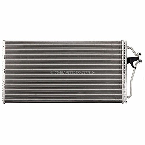 A/C AC Air Conditioning Condenser For Buick LeSabre & Pontiac Bonneville - BuyAutoParts 60-60311N NEW