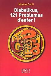 Diabolikus, 121 problèmes d'enfer !