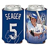 Los Angeles Dodgers Corey Seager Can Cooler
