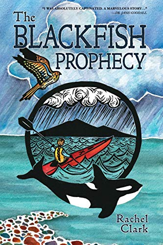 (The Blackfish Prophecy (Terra Incognita and the Great Transition))