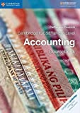 Cambridge IGCSE® and O Level Accounting Coursebook (Cambridge International IGCSE)