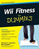 Wii Fitness for Dummies, Bill Loguidice and Christina T. Loguidice, 0470521589