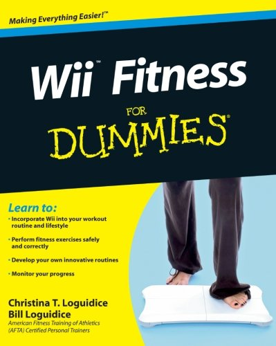 Price comparison product image Wii Fitness For Dummies