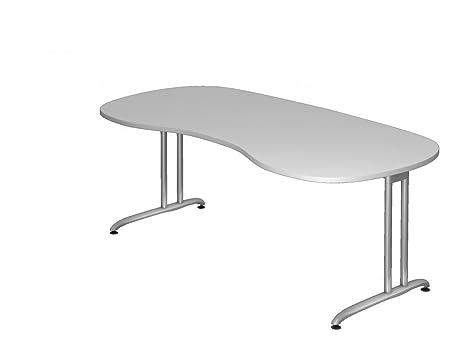 Tavolo Di Ufficio : Dr di ufficio scrivania ufficio tavolo 200 x 100 cm altezza 72