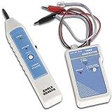 Velleman Vttest11 Détecteur de câble avec générateur de tonalité