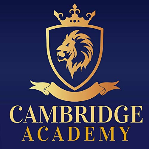 The Cambridge Academy Life Science by The Cambridge Academy (Image #1)