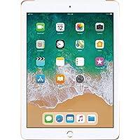 Apple iPad(6th Gen) Tablet (9.7 inch, 32GB, Wi-Fi + 4G LTE), Gold