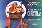 Norman Rockwell's American Christmas Postcard Book, Norman Rockwell, 0894718940