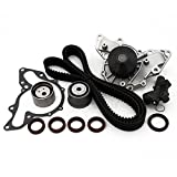#1: Engine Timing Belt with Water Pump Kit Fits 2003-2006 Kia Sorento 3.5L DOHC 24V