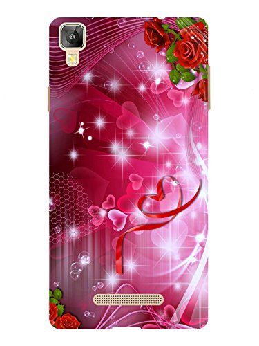 best sneakers 052d5 30fae TREECASE Designer Printed Soft Silicone Back Case Cover for Panasonic Eluga  A2