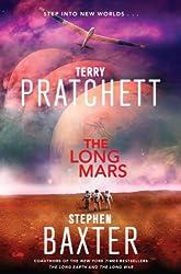The Long Mars: A Novel (Long Earth Book 3)