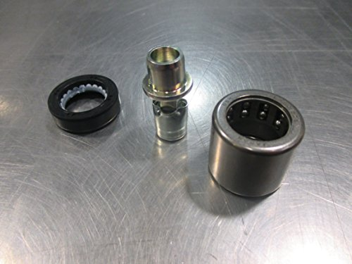 Mazdaspeed 3 & Mazdaspeed 6 New OEM shifter oil seal, bearing and breather kit