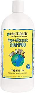 product image for Hypo-Allergenic Shampoo, Fragrance Free 32 oz