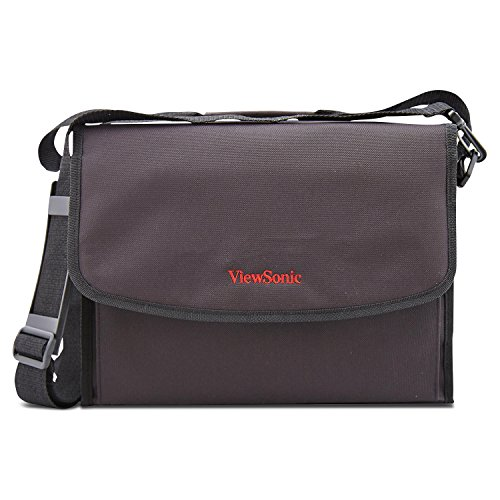 ViewSonic PJ-CASE-008 Soft Carrying Case for ViewSonic Projectors