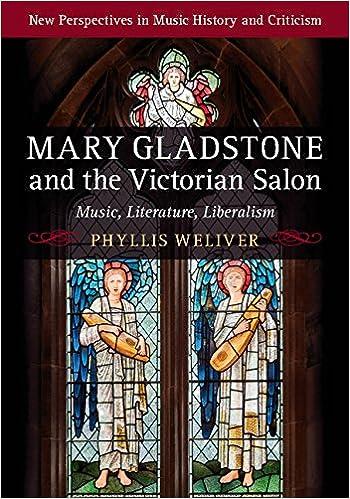 Mary Gladstone