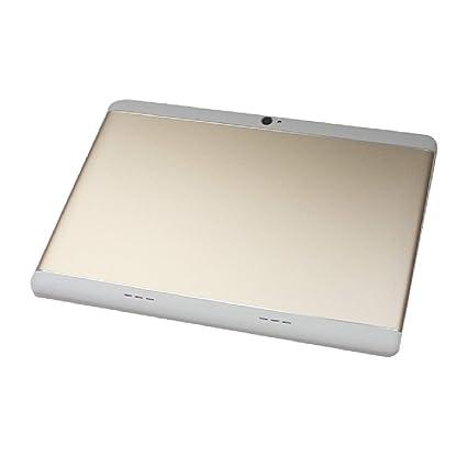 Funnyrunstore Nueva KT107 Tablet PC de 10.1 pulgadas 4GB RAM 64GB ...