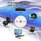PlexDisc DVD-R 4.7GB 16x Recordable Media Disc