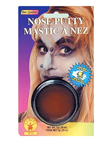 18113 Rubies Nose Putty .25oz