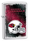 Personalized NFL ARIZONA CARDINALS Zippo Lighter - Free Engraving