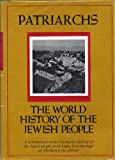 The World History of the Jewish People, Benjamin Mazar, 0813506158
