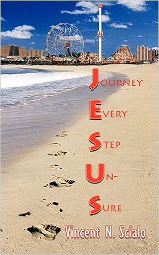 Ebooks Journey Every Step Un-Sure Download Epub
