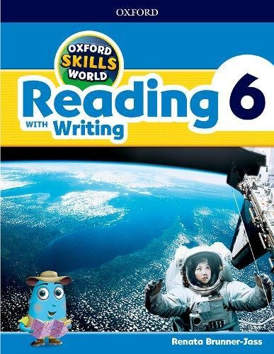 Read Online Oxford Skills World: Level 6: Reading with Writing Student Book / Workbook pdf