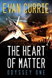 img - for The Heart of Matter (Odyssey One) book / textbook / text book