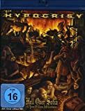 Hell Over Sofia-20 Years of Chaos & Confusion [Blu-ray]