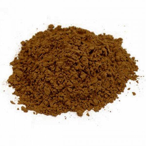 Bulk Herb-Carob Powder - Roasted - 16oz (1lb) by The Natural Healing Room & End Time Essentials