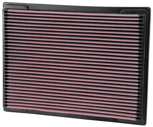 33-2703 K&N Replacement Air Filter Mercedes ML320 C230 C280 CLK320