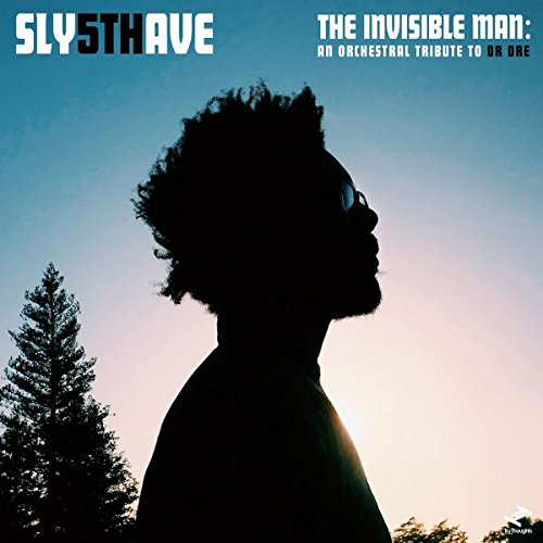 The Invisible Man: An Orchestral Tribute To Dr. Dre [2 LP] by Tru Thoughts